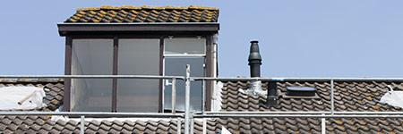 dakopbouw plaatsen Zwolle