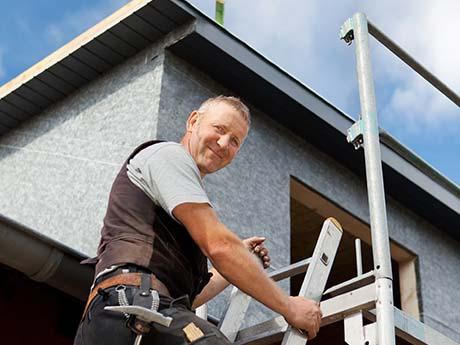 dakbedekking dakkapel vervangen