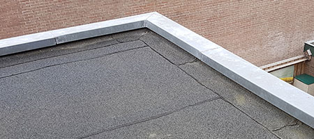 dakleer dakkapel vervangen
