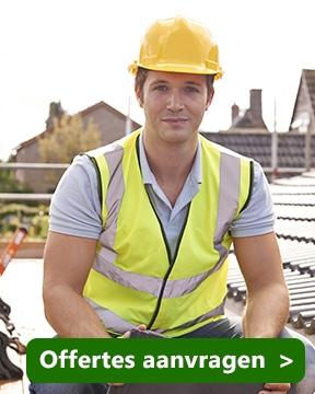 prefab dakopbouw