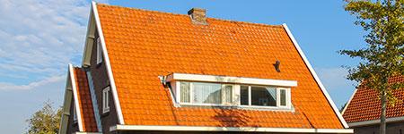 Dakopbouw Zwolle