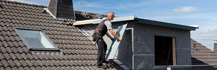 kosten plaatsen dakkapel