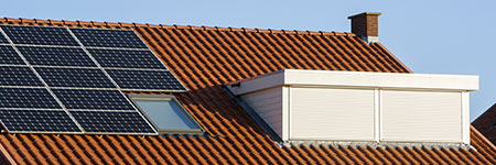 polyester dakopbouw Zwolle