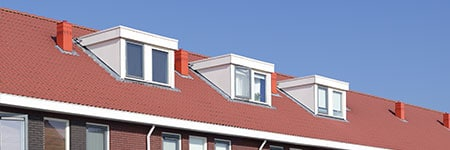 prefab dakkapellen Barendrecht