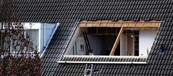 traditioneel bouwen dakkapel