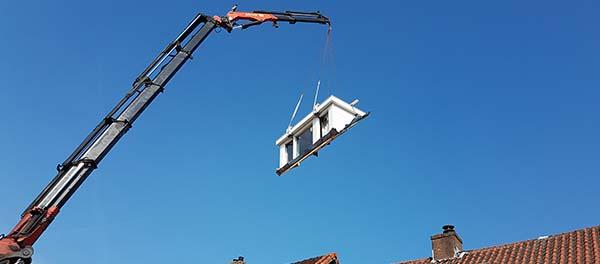 voordelen kunststof dakkapel